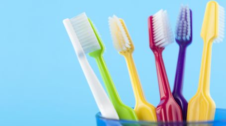 spazzolini da denti