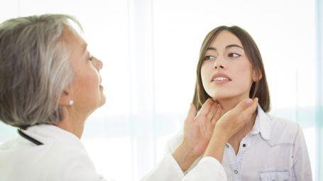 tiroide dottore