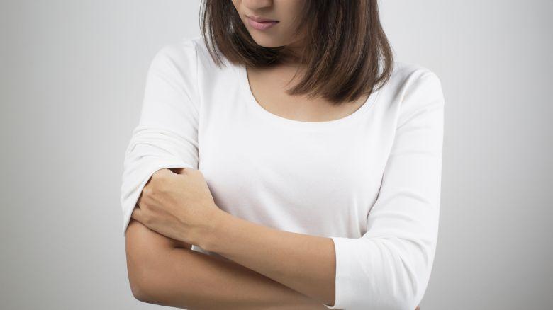 Dermatite atopica: i tessuti da preferire