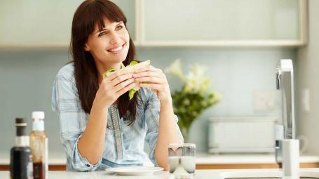 Mangiare sano senza rinunciare al gusto