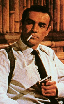 Sean Connery in