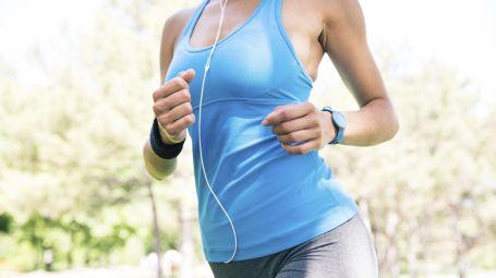 7x7, la camminata sportiva per dimagrire