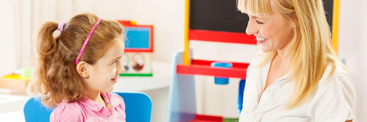 Podcast La psicoterapia per i bambini