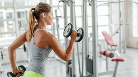 La dieta dei muscoli, che cos'è e come funziona