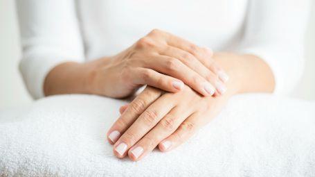 Test: sai prenderti cura delle tue mani durante l'inverno?