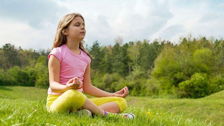 Meditazione formato bambini