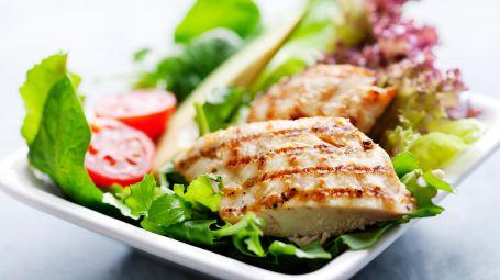 Dieta Libera, il menu della 13^ settimana
