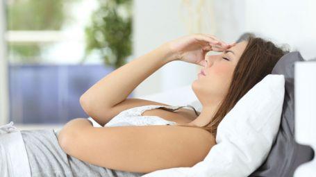 Quattro rimedi super contro la nausea in gravidanza