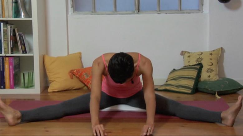 Video - Pilates: esercizi per il busto