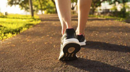 Camminare: ecco perché devi farlo
