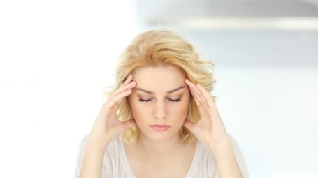 Cefalea tensiva: che cos'è e come combatterla