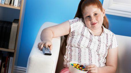 Perché i genitori non si accorgono che i bambini sono in sovrappeso