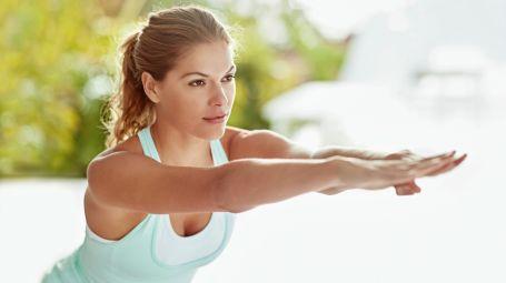 Fitness: i benefici dell'aria aperta