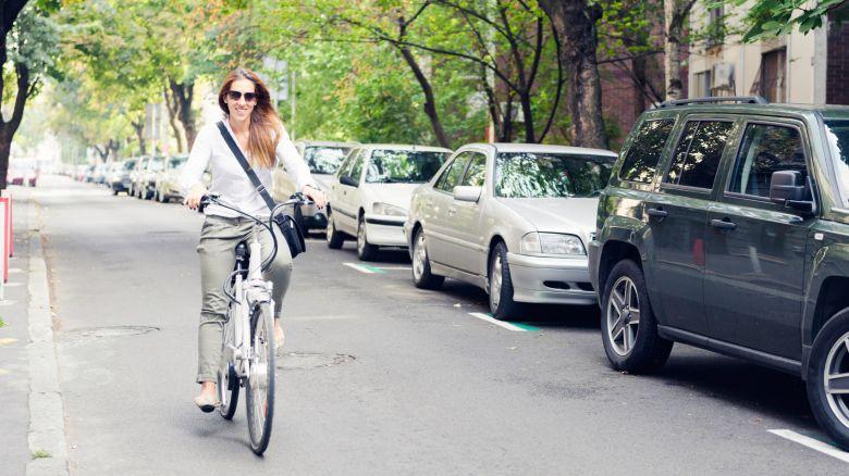 5 buoni motivi per provare la bici elettrica