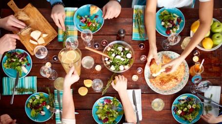 Dieta Libera, il menu della 40^ settimana