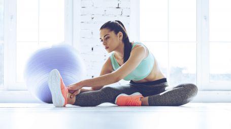 4 esercizi anticellulite