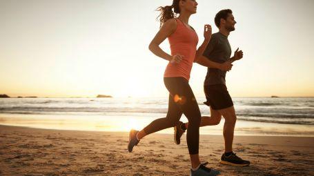 fitness corsa