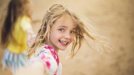 Il mal di denti nei bambini