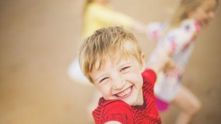 Cause del mal di denti nei bambini