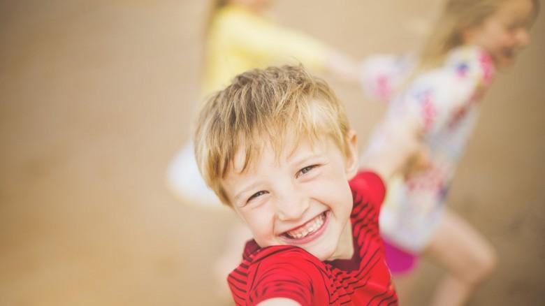 Mal di denti nei bambini: come agire?