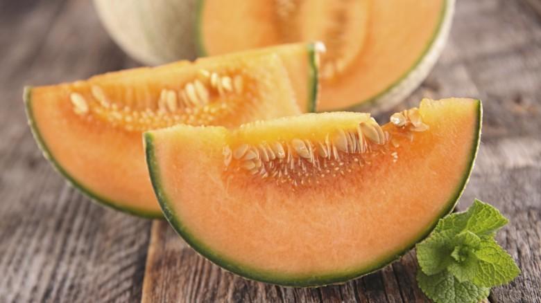 Melone giallo e melone bianco: amici del benessere