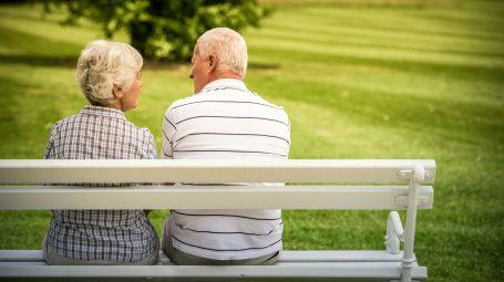 Demenza: più rischi per chi è sordo