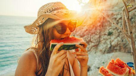 Antiage: 3 ricette per restare giovane con l'anguria