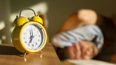 Risvegli notturni: 4 cose da fare e 4 da evitare