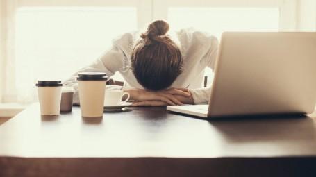 Come rientrare al lavoro senza stress