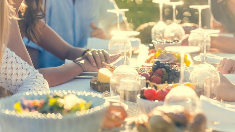 estate: tre ricette anticaldo - Pranzi Sani E Leggeri