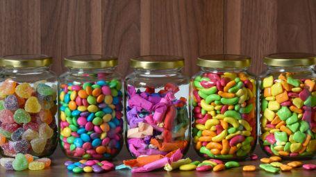 Bambini: niente zucchero fino a due anni