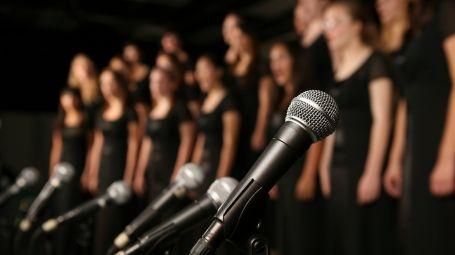 coro cantare