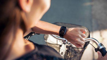 donna orologio