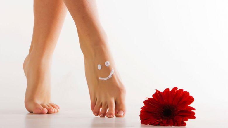 Come fare bollire calzini a un fungo di piedi