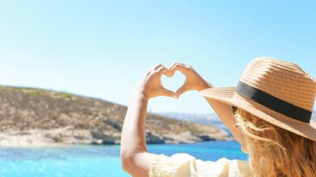 7 pensieri positivi per iniziare bene la giornata