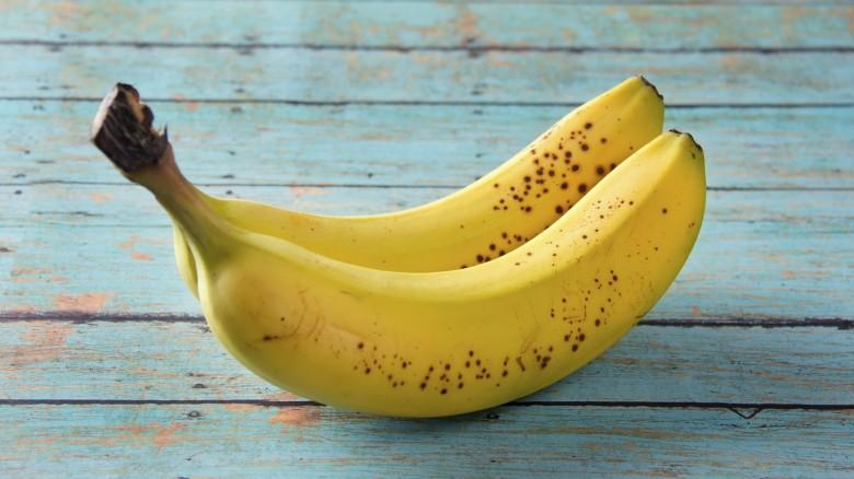 Gli alimenti più ricchi di potassio