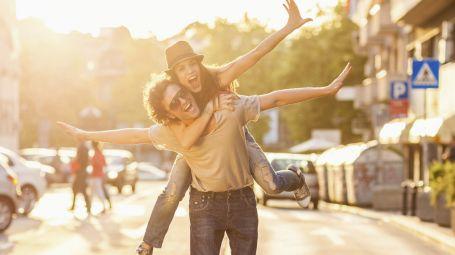 Vita di coppia: come renderla più felice