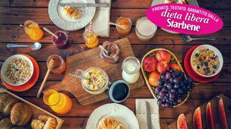 Dieta: il menu energizzante