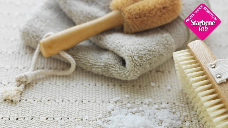 I 3 migliori scrub corpo con esfolianti naturali