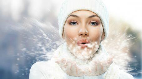 Pelle, come proteggerla dal freddo