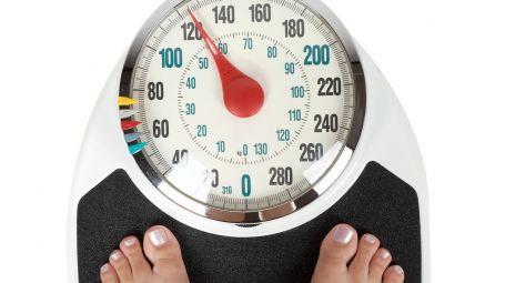 bilancia dieta