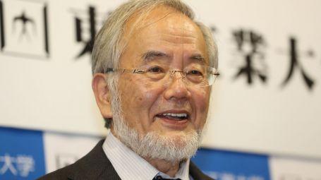Chi è Yoshinori Ohsumi, il premio Nobel per la Medicina