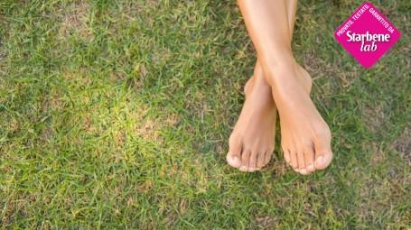 piedi nudi Lab