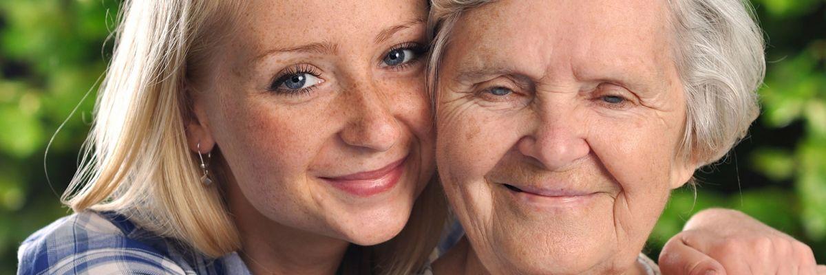 Podcast Anziani, aumentano le badanti