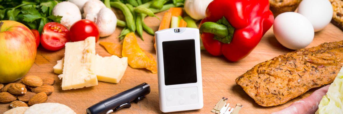 Podcast Convivere col diabete