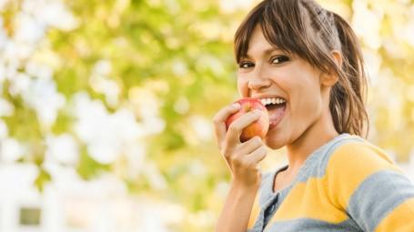 dieta frutta verdura