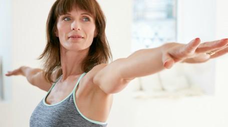 Antiage: fai sport e resti giovane