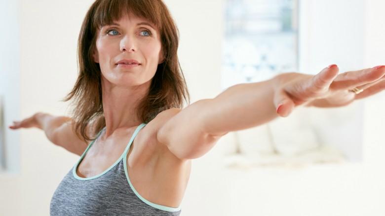 Antiage: fai sport (nel modo giusto) e resti giovane