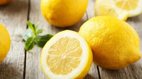 Limone: tutte le virtù