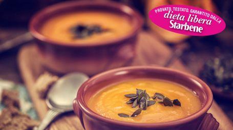 Dieta: le virtù di zuppe e minestre